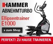 Hammer, Ellipsentrainer E1000