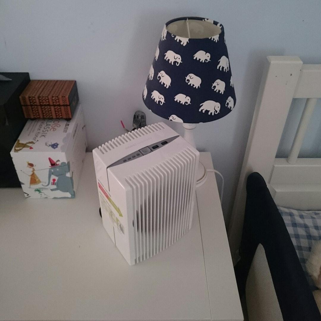 luftreiniger gesundes raumklima f r allergiker und asthmatiker frau mutter blog. Black Bedroom Furniture Sets. Home Design Ideas