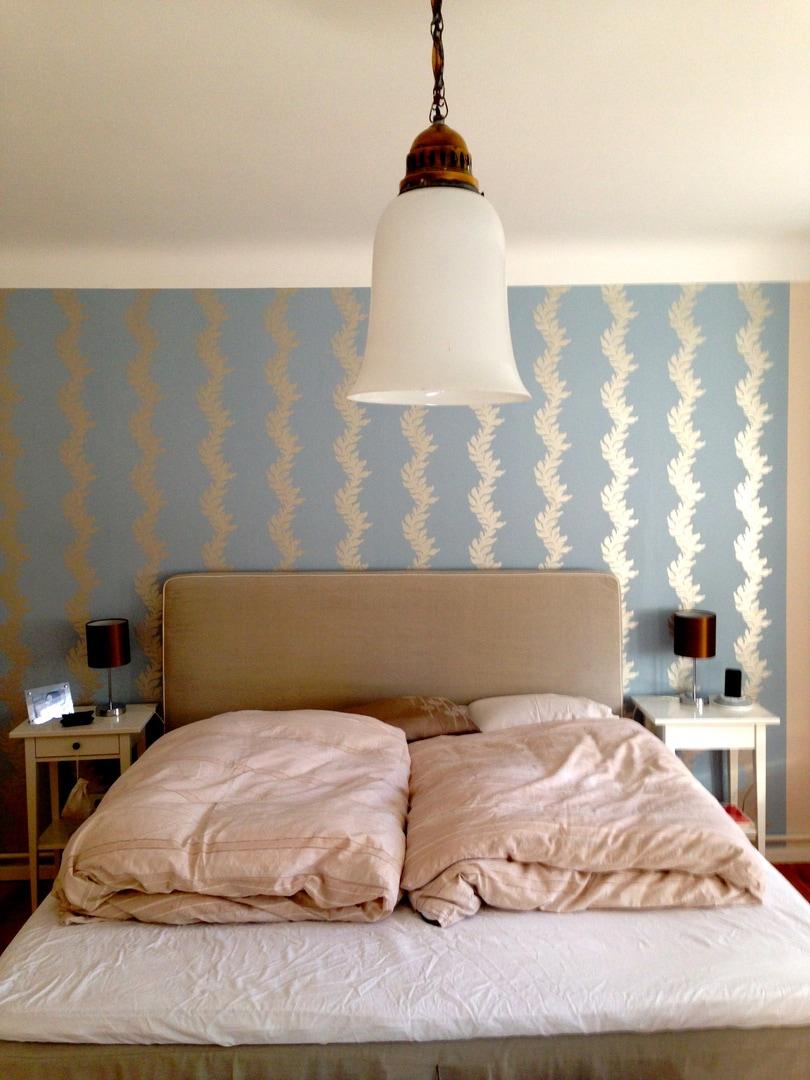 Tapeten Fur Schlafzimmer Bilder Caseconrad Com