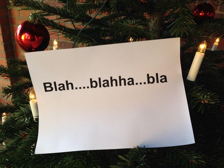 gespraeche unterm Weihnachtsbaum frau mutter blog
