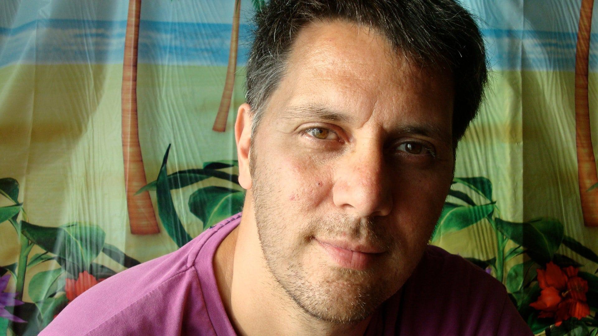 Armin Lehmann