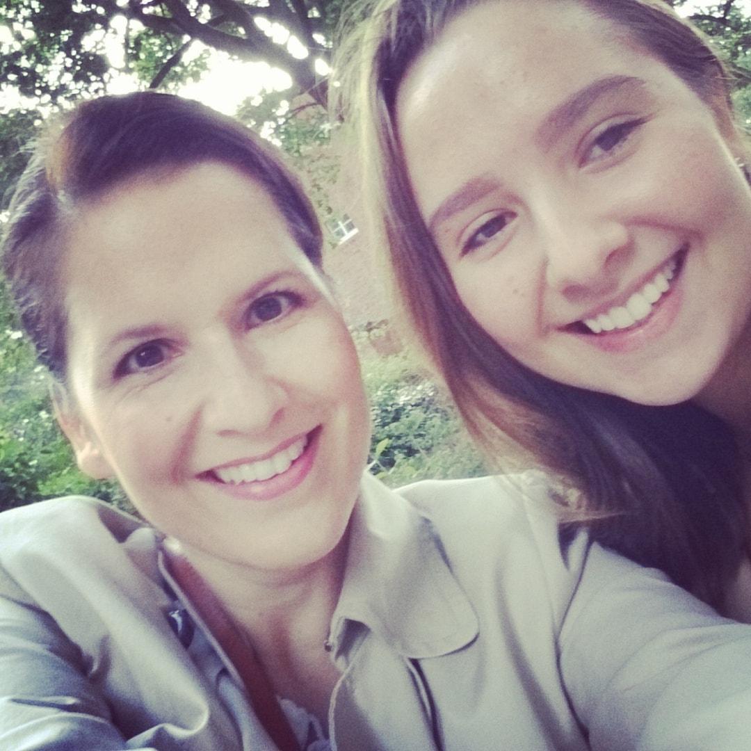 Frau Mutter blog