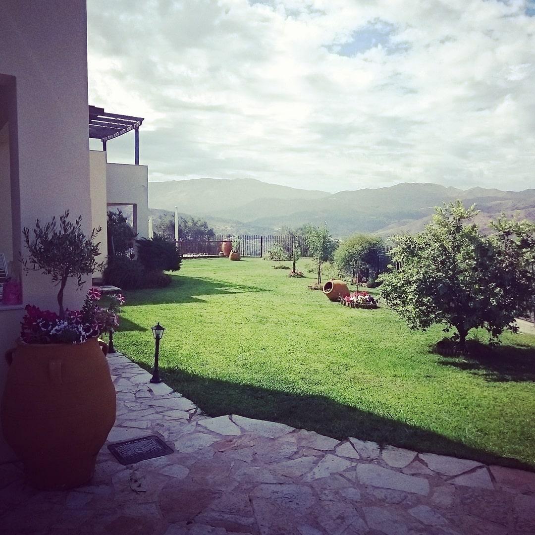 Louloudis Villa Kreta