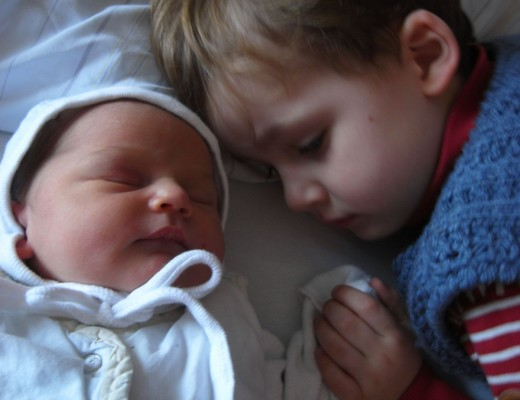 Babynamen Frau Mutter Blog