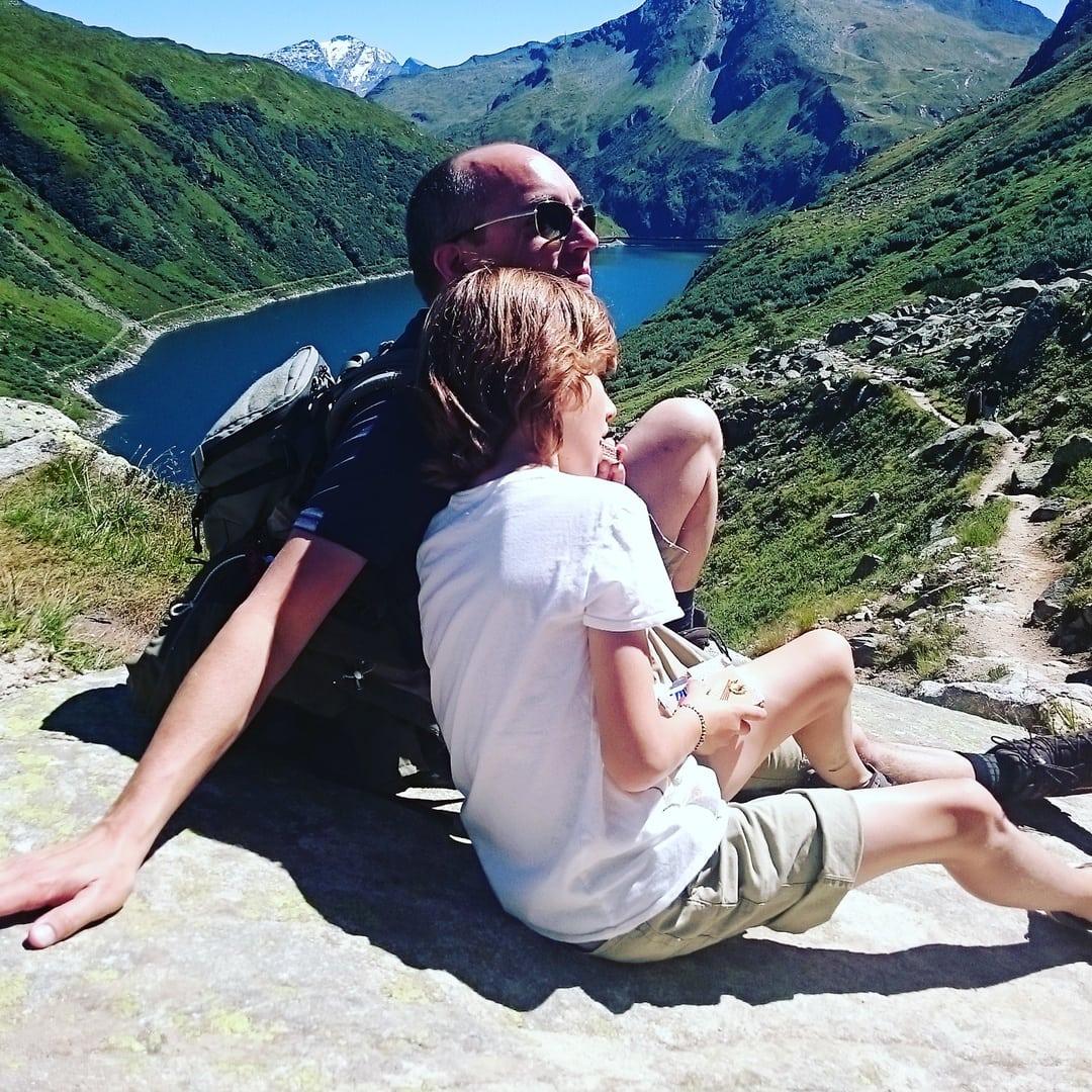 Familienurlaub frau mutter blog