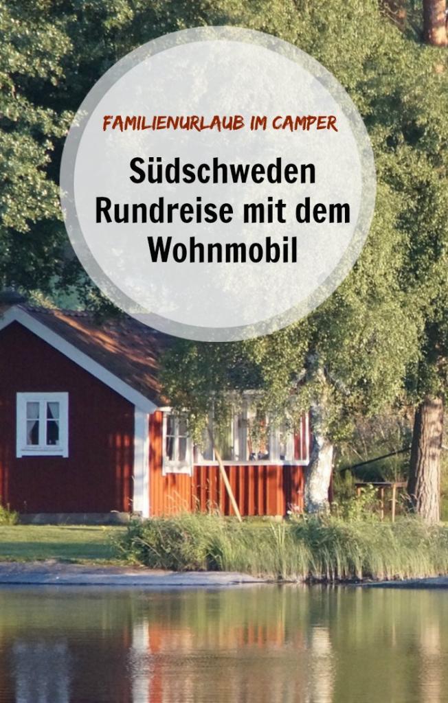südschweden rundreise wohnmobil