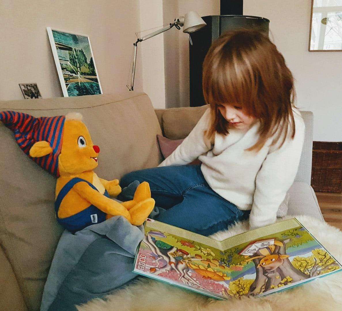 Sprachentwicklung bei Vorschulkindern spielerisch fördern
