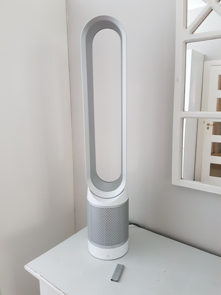 dyson pure cool link luftfilter
