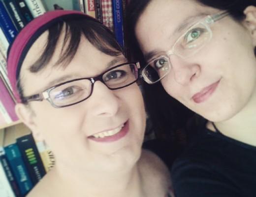 Transgender Familie