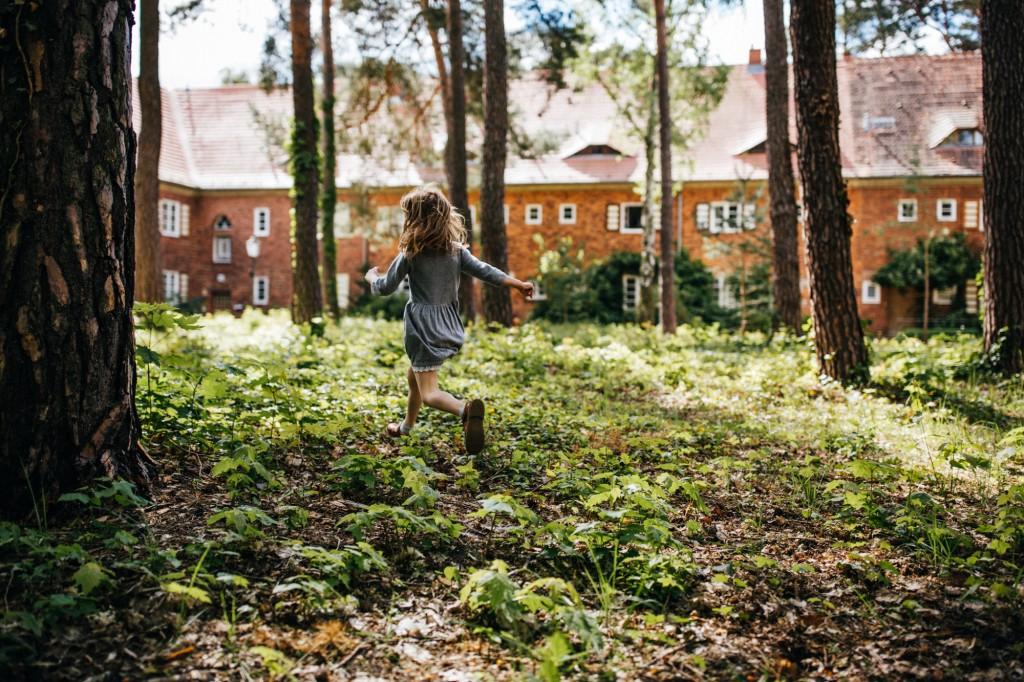 Spielideen für den Sommer Frau Mutter Blog