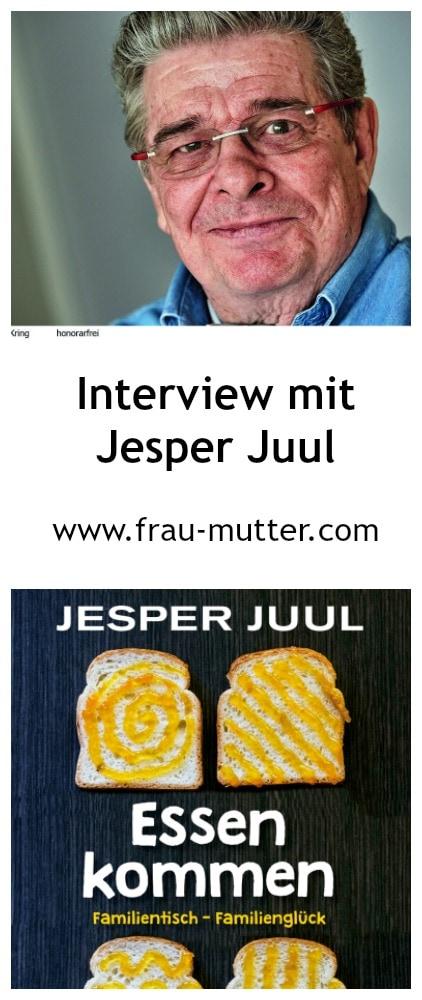 interview mit Jesper Juul