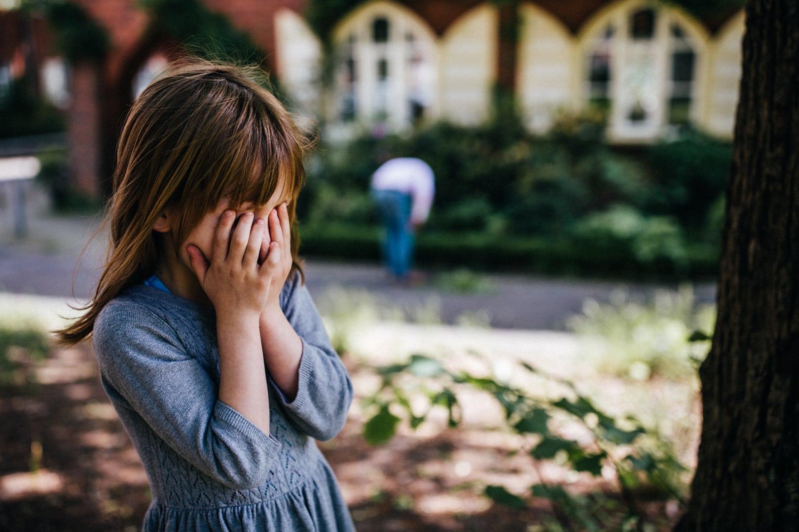 bullying in der grundschule