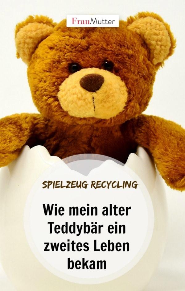 Spielzeug Recycling
