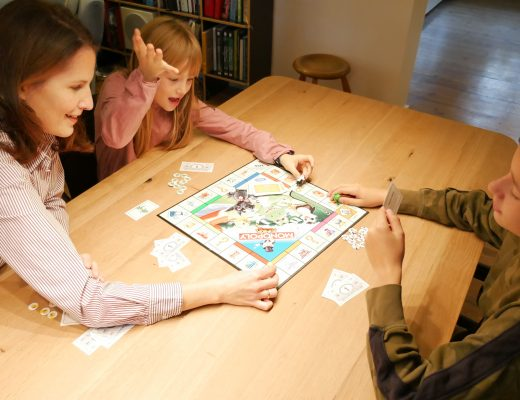 Monopoly Junior Test