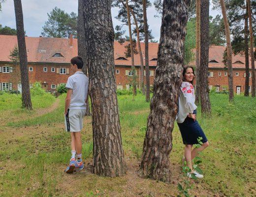 Über das Älterwerden: Wenn mein Teenager mir die Wahrheit sagt